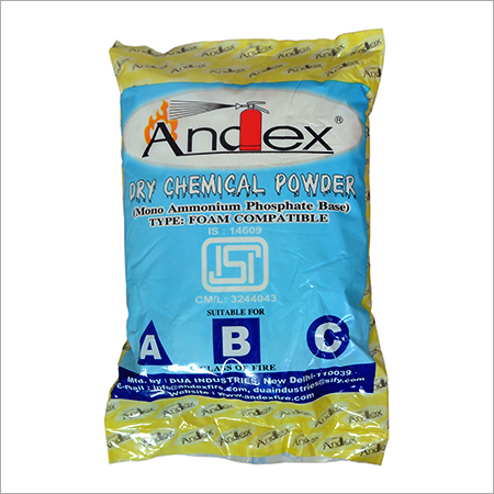 Dry-Chemical-Powder