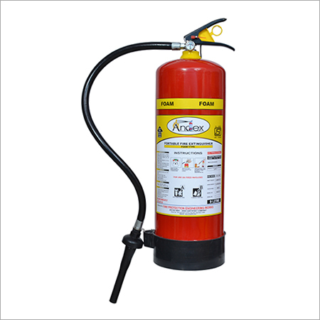 Foam-Based-Fire-Extinguisher