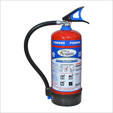 Powder-Portable-Fire-Extinguisher