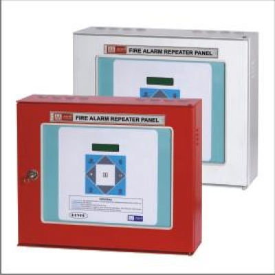 Repeater Fire Alarm PanelPanel
